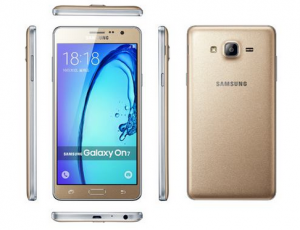 Samsung Galaxy on7 Price in BD & Indian