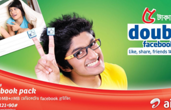 Airtel Facebook Packs