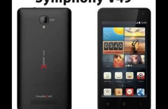 Symphony V49 Price in BD & Features