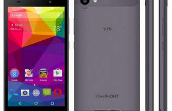 Symphony V75 Price BD, Specification & Feature