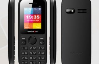 Symphony D69 Price, Image, Feature, Specefication