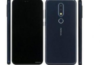 Nokia X6 Price in Bangladesh