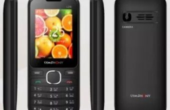Symphony L25i Price in Bangladesh