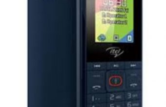 Itel it2180 Price in Bangladesh, full Specification