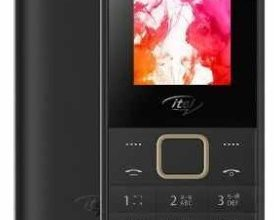 Itel it5606Price in Bangladesh, Full Specification