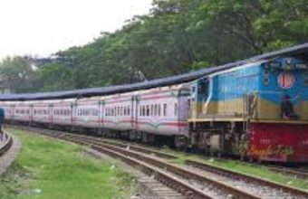 Dhaka to Sylhet Train Schedule, Time Table, Price