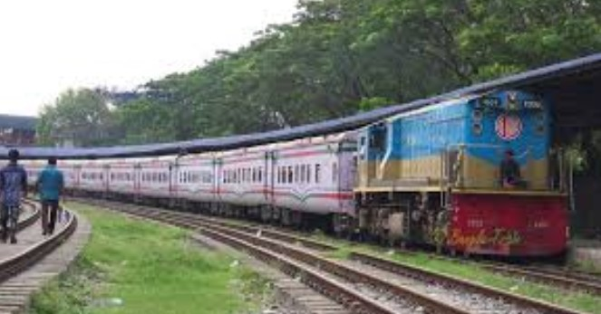Chittagong Train