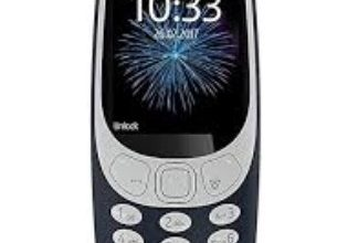 Nokia 3310 Price in Bangladesh, FUll Specification