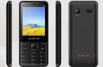Symphony T85 Price in Bangladesh, FUll Specification