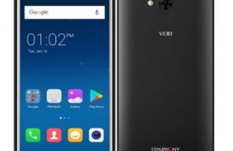 Symphony V135 Price in Bangladesh, Full Specification