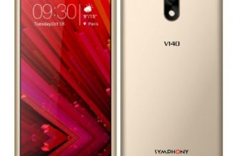 Symphony V140 Price in Bangladesh, Full Specification