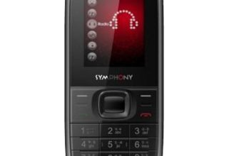 Symphony BL95 Price in Bangladesh, Full Specification