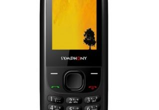 Symphony L40 Price in Bangladesh, Full Specification