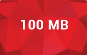 Robi 100MB 17TK Offer 2019