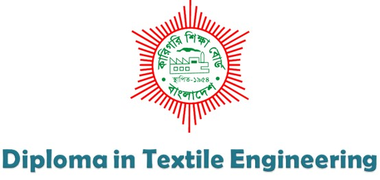 Diploma In Textile Engineering Routine 2021