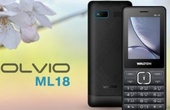 Walton Olvio ML18 Price in Bangladesh, Full Specification