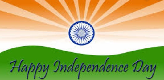 India Independence Day is 15th August 2019 - New Update Offer