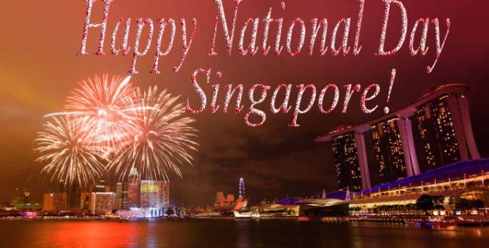 Singapore National Day 2019 Pictures, Images, Pic