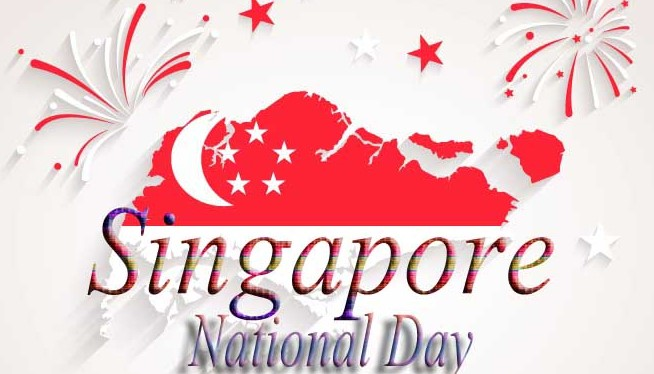 Singapore National Day 2019 Pictures, Images, Pics, Photos & Wallpaper