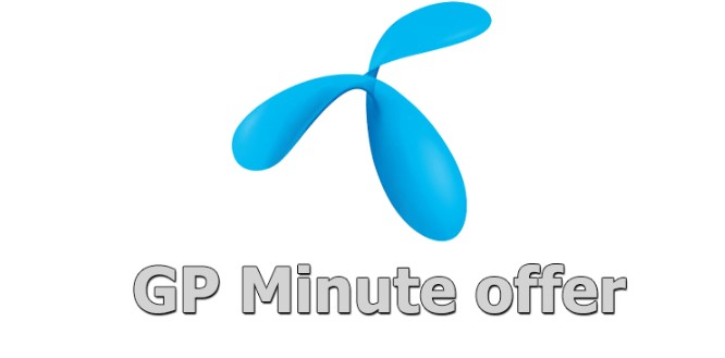 GP Minutes Offers